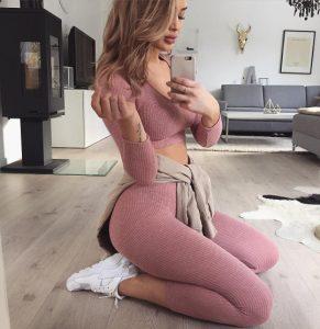 Salope sexy sur le 34 échange snap