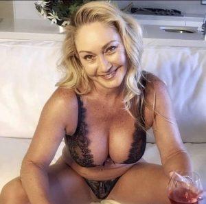 Nude et baise avec milf sexy du 58
