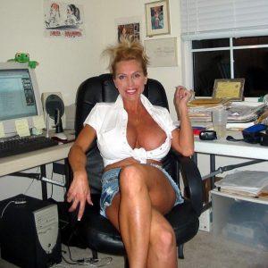 femme mature nue sexy du 29 à rencontrer